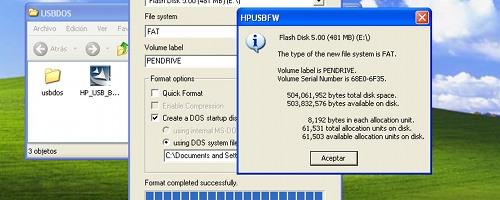 actualizar_bios_hpusbboot_formatear_pendrive_Ok_500x200